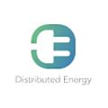 Distributed Energy logo