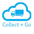 Collect + Go logo