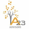 A23 Advisors logo