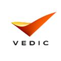 Vedic logo