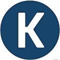 K Fund logo