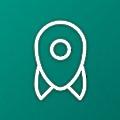 Rocketpin logo