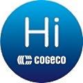 Cogeco Connexion logo