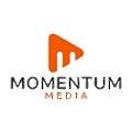 Momentum Media logo