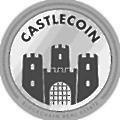 CastleCoin logo
