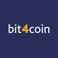 Bit4coin logo