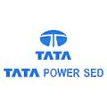 Tata Power SED logo