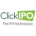 ClickIPO logo