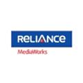 Reliance Mediaworks logo