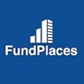 FundPlaces logo