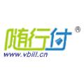 VBill logo