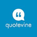 Quotevine logo