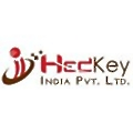 Hedkey India logo