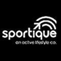 Sportique logo