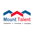 Mount Talent Consulting logo