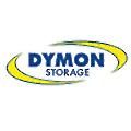 Dymon Storage logo