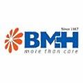 Baby Memorial Hospital logo