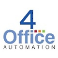 4 Office Automation logo