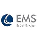 EMS Bruel & Kjaer logo