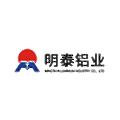 Mingtai Aluminum logo