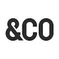 &CO logo
