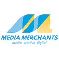 Media Merchants logo