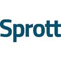 Sprott logo