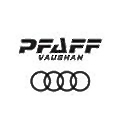 Pfaff Audi logo