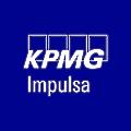 KPMG Impulsa logo