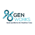 GenWorks logo