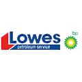 Lowes Petroleum logo