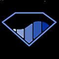 Liquid Diamonds logo