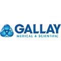 Gallay logo