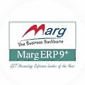 Marg Compusoft logo