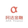 AFA Finance logo