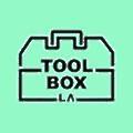 Toolbox LA logo
