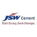 JSW Cement logo