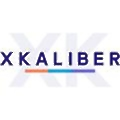XKaliber logo