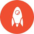 AppRocket logo