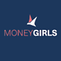 MoneyGirls logo