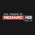 Redarc Electronics logo