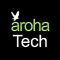 ArohaTech logo
