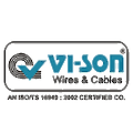 Vi-Son Cables logo