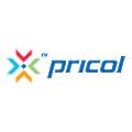 PRICOL Travel logo