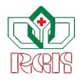 Ruby General Hospital logo