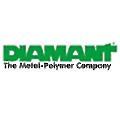 DIAMANT Metallplastic logo