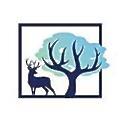 Deer Oaks logo