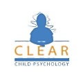 Clear Child Psychology logo