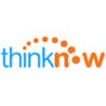 Think Now logo