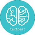 Textpert logo
